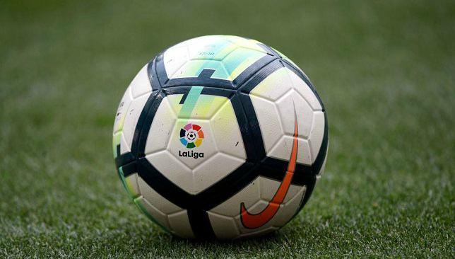 نتائج مباريات اليوم الجمعة في الدوري الإسباني