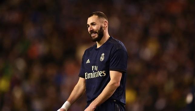 أخبار ريال مدريد : أرقام بنزيما ضد إلتشي تثير قلق ريال مدريد قبل مباراة اليوم - سبورت 360
