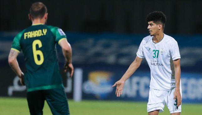 ملخص مباراة الأهلي والشرطة العراقي في دوري أبطال آسيا