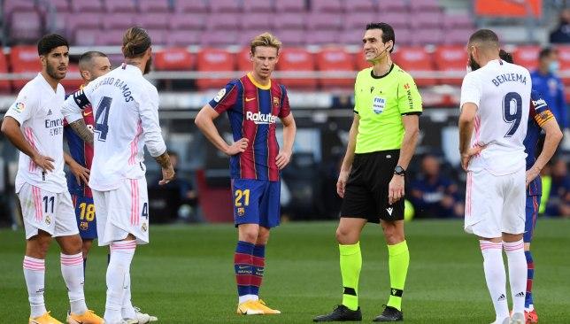 أخبار برشلونة : مفاجأة.. برشلونة وريال مدريد لا يمكنهما المشاركة في السوبر  ليج! - سبورت 360