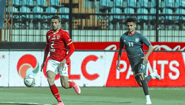 فيديو ملخص مباراة النادي الأهلي والنصر في كأس مصر مع الأهداف - سبورت 360