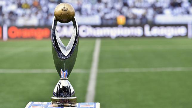 نتائج مباريات اليوم السبت في دوري أبطال أفريقيا