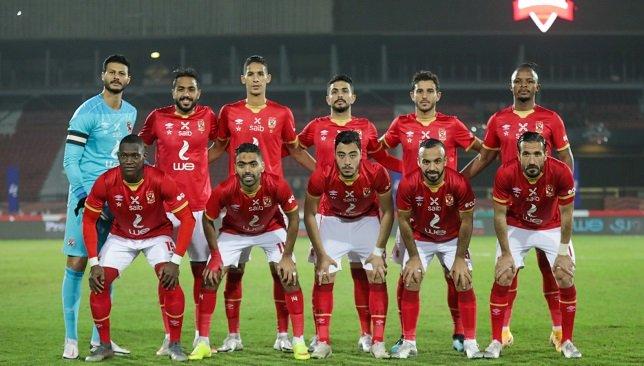 النادي الأهلي – الدوري المصري