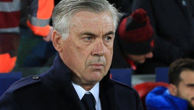 أخبار ريال مدريد : لاعب ريال مدريد وليفربول السابق مساعداً لكارلو أنشيلوتي  - مدريدي