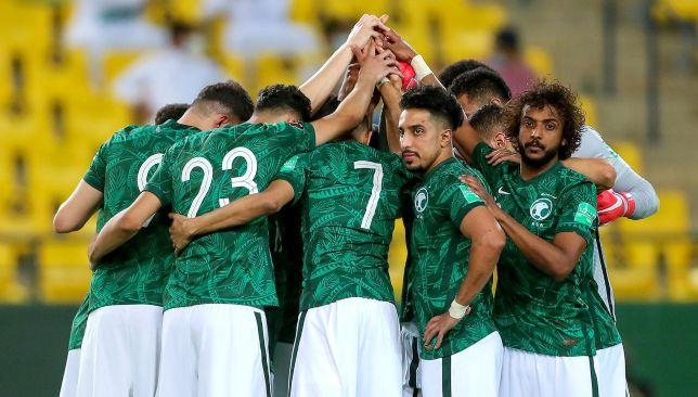 تشكيلة المنتخب السعودي في مباراة اليوم ضد فيتنام في التصفيات النهائية لكأس العالم 2022