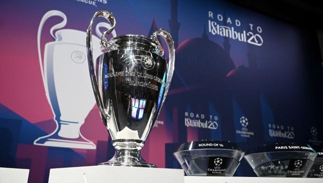 توقيت قرعة دور المجموعات من دوري أبطال أوروبا 21-22 والقنوات الناقلة