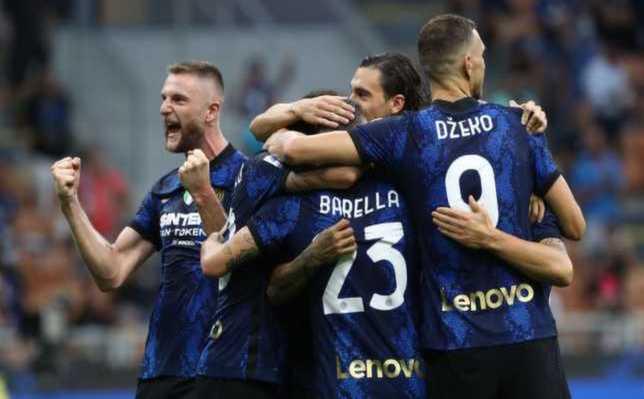 مباريات اليوم في الدوري الإيطالي