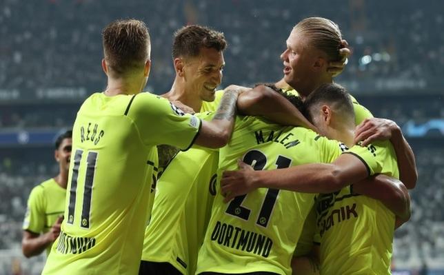 مباريات اليوم في الدوري الألماني