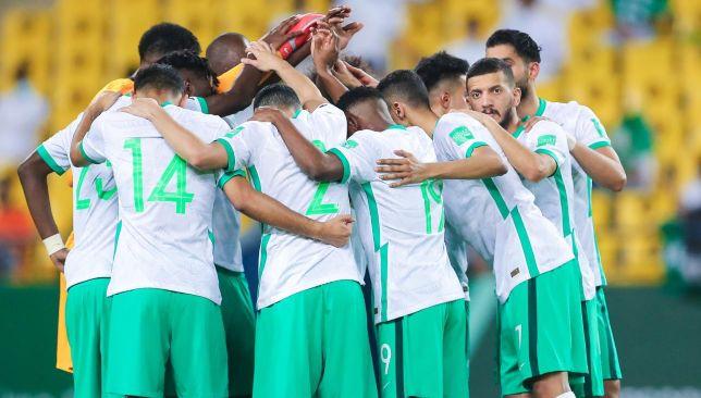 موعد مباراة المنتخب السعودي اليوم ضد الصين في تصفيات كأس العالم 2022