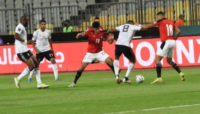 موعد مباراة المنتخب المصري اليوم ضد ليبيا في تصفيات كأس العالم 2022