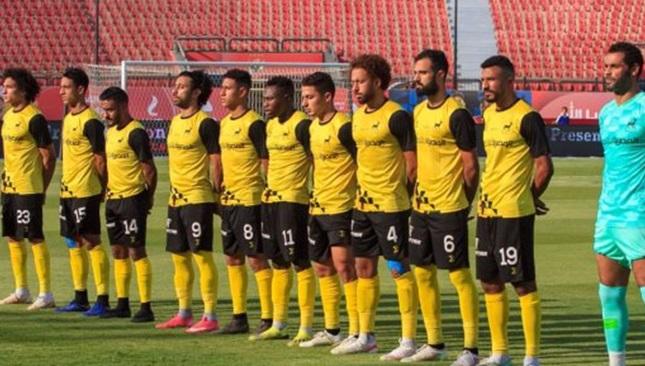 وادي دجلة - الدوري المصري