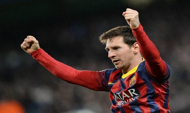 مواعيد مباريات برشلونة في دوري ابطال اوروبا - سبورت 360