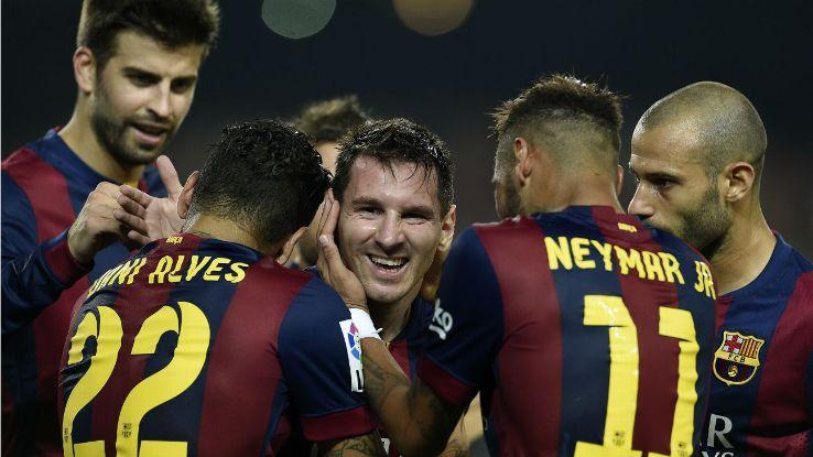 أمور يجب أن يحذر منها برشلونة أمام ريال مدريد - سبورت 360 عربية