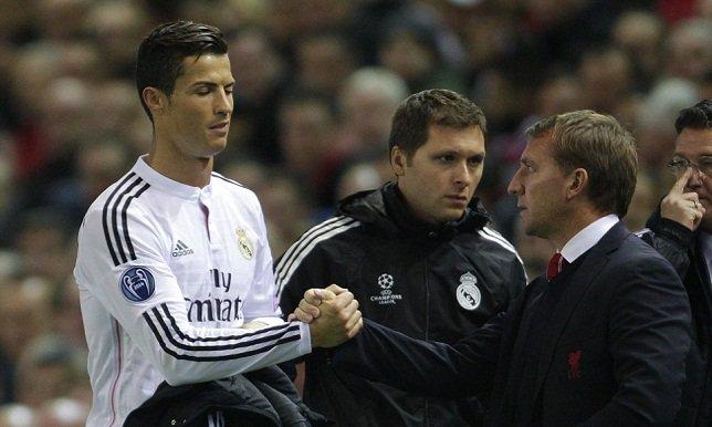 رودجرز والخطايا السبع ضد ريال مدريد - سبورت 360 عربية