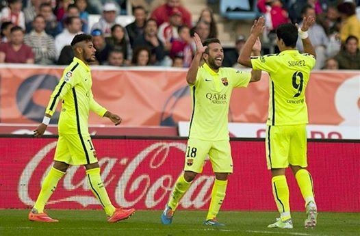لماذا لم يعود سواريز وراكيتيتش وأدريانو مع برشلونة لكتالونيا - سبورت 360 عربية