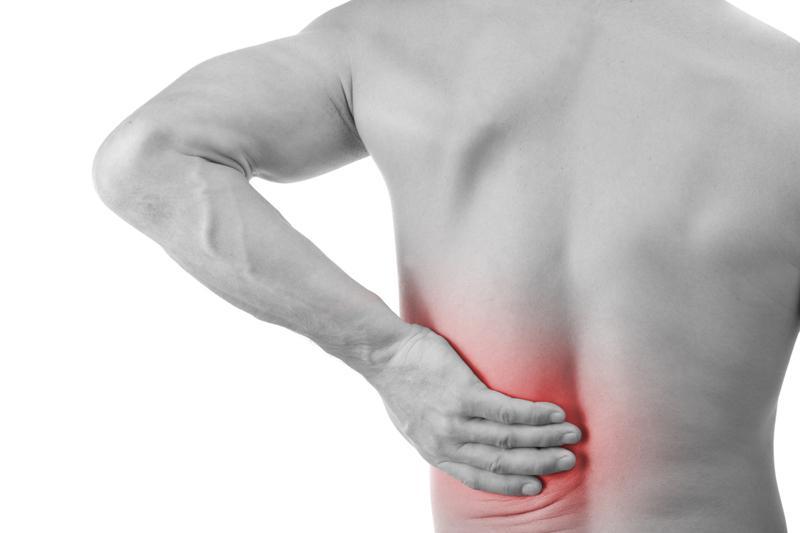 آلام أسفل الظهر - علاج آلام أسفل الظهر - سبورت 360 عربية