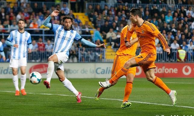 ريال مدريد وخمسة عوامل تؤكد صعوبة مواجهة مالقة - سبورت 360 عربية