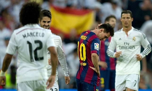 التاريخ يتحدث.. ريال مدريد بطل الدوري الإسباني بسبب خيتافي - سبورت 360 عربية