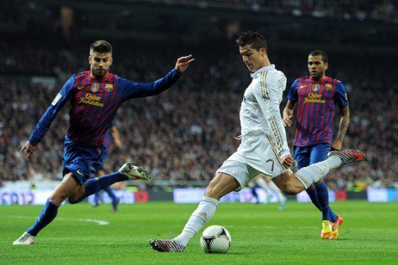 كامبانيرو : ريال مدريد دفع لنا المال للإطاحة ببرشلونة - سبورت 360 عربية