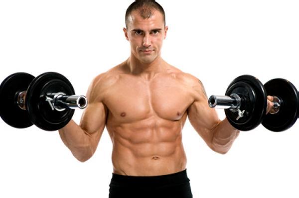 أكاذيب في عالم تقوية العضلات.. قد تسمع عنها لأول مرة! - سبورت 360 عربية