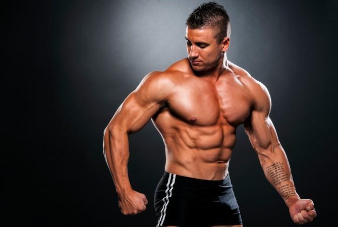 تعرف على نقاط ضعف عضلاتك وعالجها بهذه التدريبات - سبورت 360 عربية