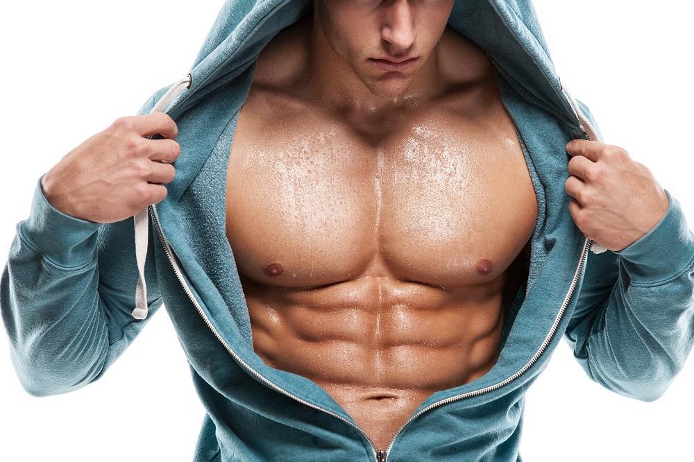 عضلات-صدر