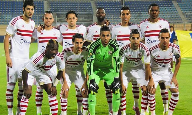 إنبي يلحق الهزيمة الأولى بالزمالك بثنائية في الدوري المصري - سبورت 360 عربية