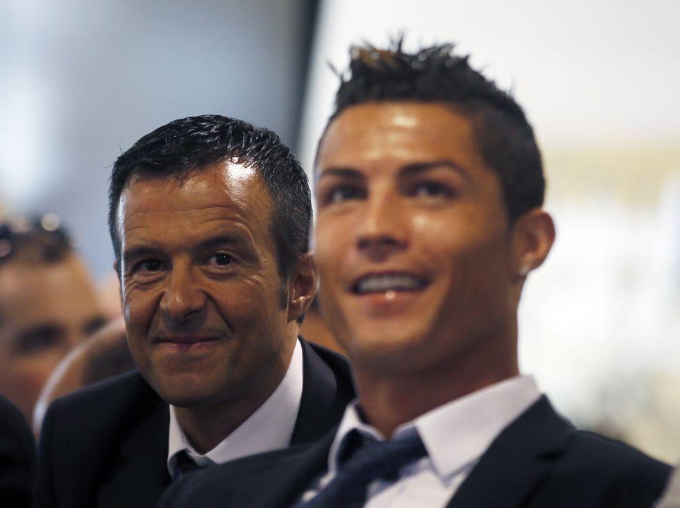 مينديز: أفضل لاعب في التاريخ سيبقى مدريدي - سبورت 360 عربية