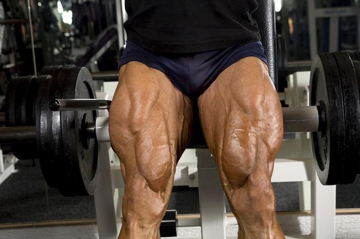 4 تمارين لتقوية عضلات الفخذ - سبورت 360 عربية