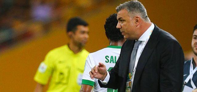 كوزمين: سأعود إلى الأهلي مهما كانت النتيجة في كأس آسيا - سبورت 360 عربية