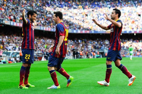 برشلونة يستعيد قائده أمام أتلتيكو مدريد - سبورت 360 عربية