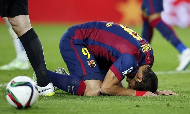 سواريز لم يثبت أنه يستحق المبلغ الذي دفعه برشلونة لضمه - سبورت 360 عربية