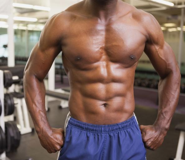 10 تمارين لزيادة قوة العضلات العلوية - سبورت 360 عربية