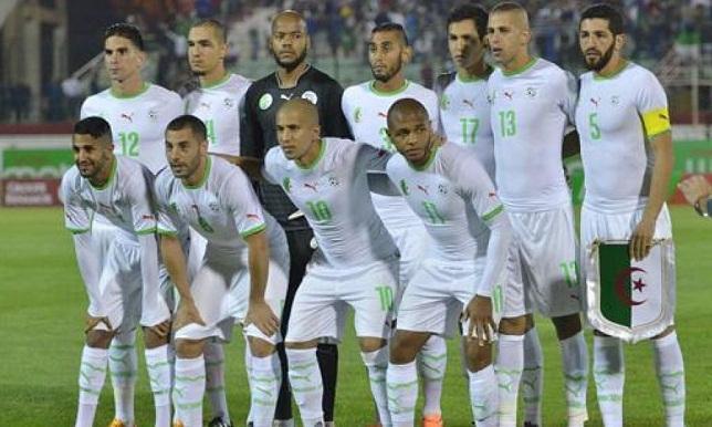 الجزائر للتأكيد وتصحيح الأخطاء أمام غانا بكأس أفريقيا - سبورت 360 عربية