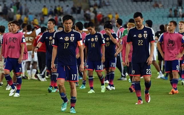صحيفة الديلي ميل تتحدث عن خروج اليابان من كأس آسيا - سبورت 360 عربية
