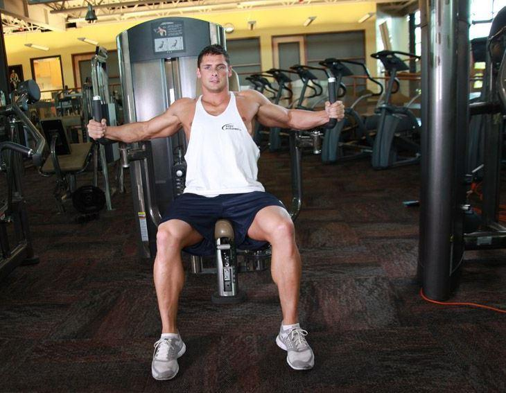 5 تقنيات تدريبية للاستفادة من الألياف العضلية في التمارين - سبورت 360 عربية