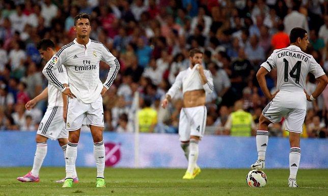 ريال مدريد يعرض رونالدو للبيع ! - سبورت 360 عربية
