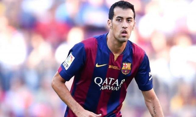 بوسكيتس يوافق على تجديد عقده مع برشلونة - سبورت 360 عربية