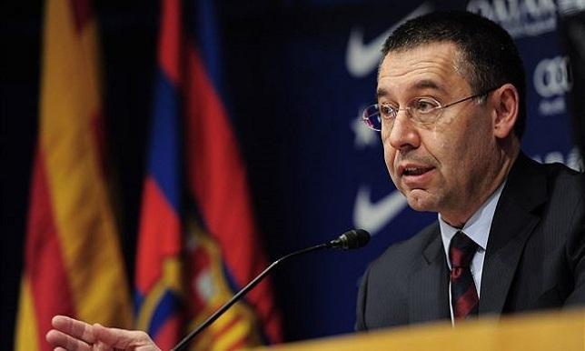 برشلونة يحدد اهدافه لعام 2016 - سبورت 360 عربية