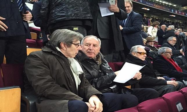 المدير الرياضي لبرشلونة يحدد الصعوبات التي تمنع رحيل ميسي - سبورت 360 عربية