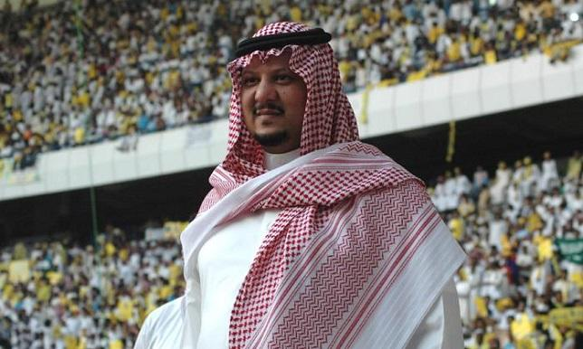 رئيس النصر يحمل مسؤولية الخسارة أمام الأهلي للحكم - سبورت 360 عربية