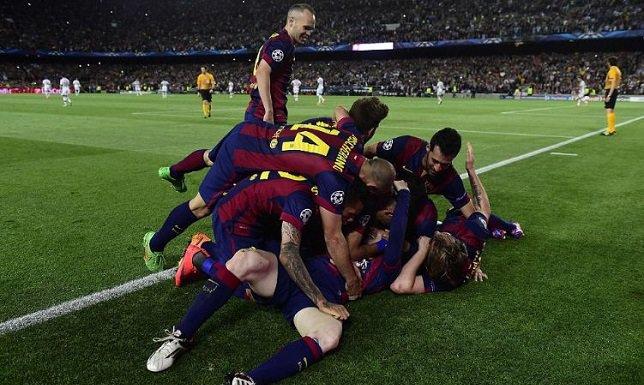 ماذا قالت الصحف الإسبانية بعد انتصار برشلونة - سبورت 360 عربية