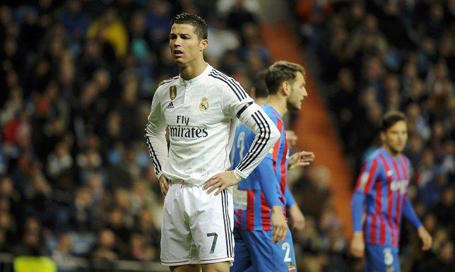 رونالدو يستشيط غضباً من تصرفات ريال مدريد - سبورت 360 عربية