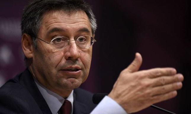 رئيس برشلونة يرد على رغبته بالتعاقد مع كوكي - سبورت 360 عربية