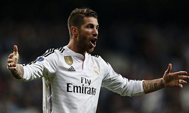 أكثر من نصف جمهور ريال مدريد يوافق على بيع راموس - سبورت 360 عربية