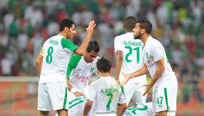 اخبار النادي الاهلي السعودي