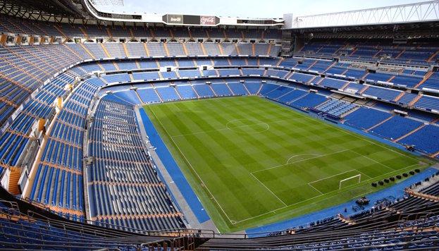 ريال مدريد يعلن عن موعد إصلاح ملعب سانتياجو برنابيو - سبورت 360 عربية