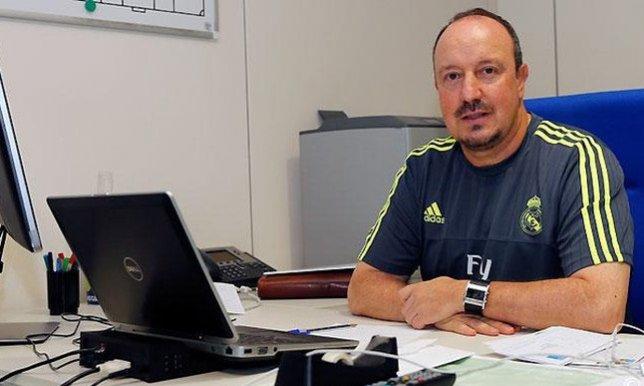 آس تكشف ملامح ريال مدريد مع بينيتيز الموسم المقبل - سبورت 360 عربية