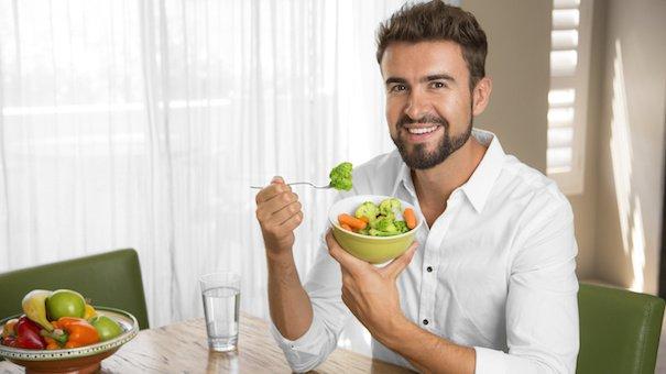 6 أغذية صحية لجسد رياضي مميز - سبورت 360 عربية