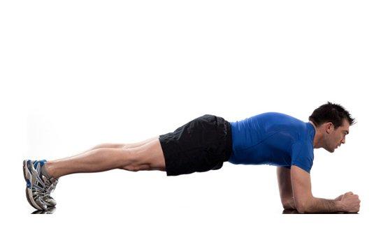 10 تمارين تنعش عضلات الجسم يمكن أن تقوم بهم في 7 دقائق فقط - سبورت 360 عربية
